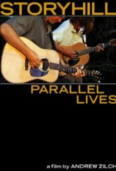 Storyhill: Parallel Lives online