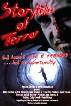 Watch Storyteller of Terror online stream
