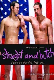 Watch Straight & Butch online stream
