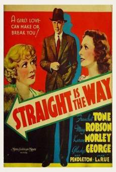 Película: Straight Is the Way