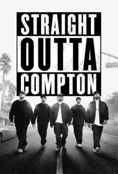 Straight Outta Compton online streaming