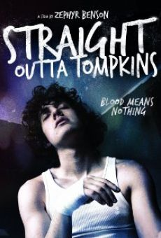 Straight Outta Tompkins on-line gratuito