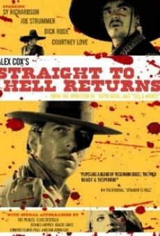Película: Straight to Hell Returns