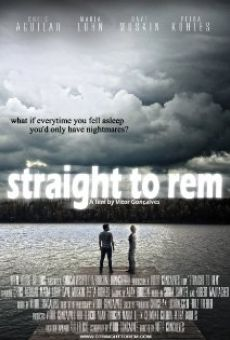 Ver película Straight to Rem