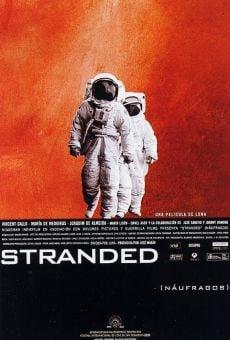 Película: Stranded: Náufragos
