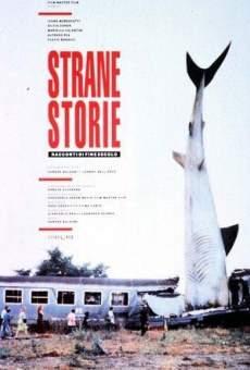 Strane storie - Racconti di fine secolo online