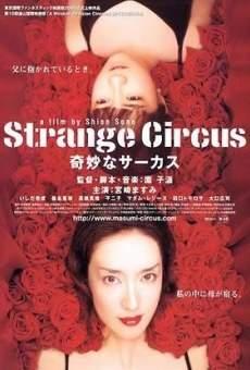 Película: Strange Circus