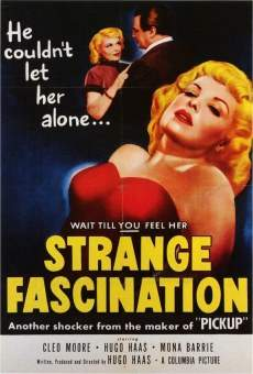 Ver película Strange Fascination
