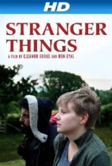 Stranger Things on-line gratuito