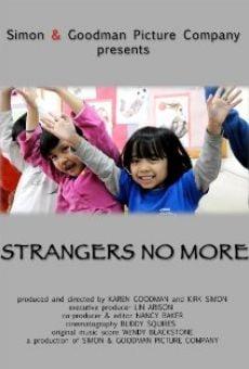Watch Strangers No More online stream