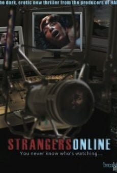 Ver película Strangers Online