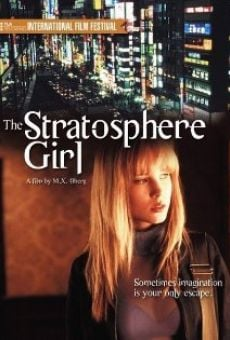 Stratosphere Girl on-line gratuito