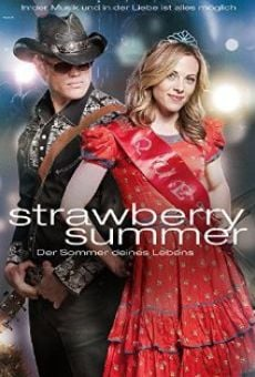 Ver película Strawberry Summer