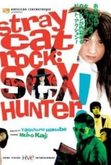 Ver película Stray Cat Rock: Sex Hunter