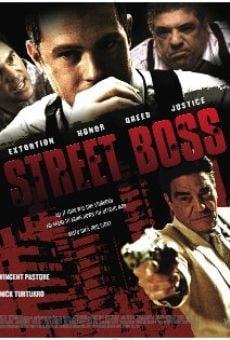 Street Boss en ligne gratuit