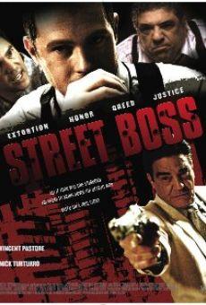 Street Boss online