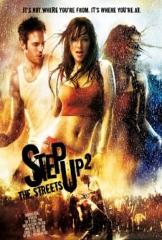 Step Up 2: The Streets gratis