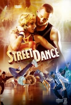StreetDance 3D online streaming