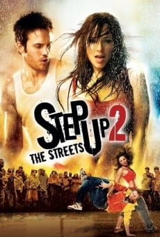 Step Up 2 the Streets on-line gratuito