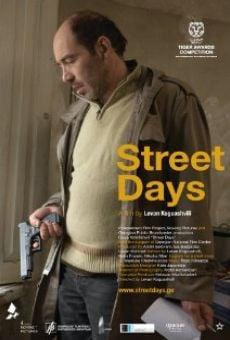 Ver película Street Days
