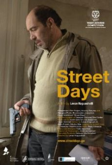 Película: Street Days