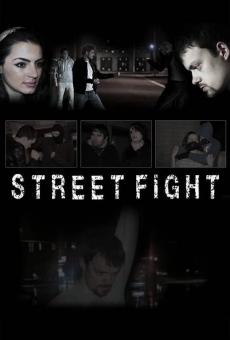 Ver película Pelea en la calle