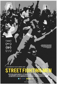 Street Fighting Man en ligne gratuit
