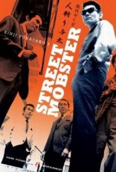 Ver película Street Mobster