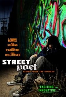 Watch Street Poet online stream