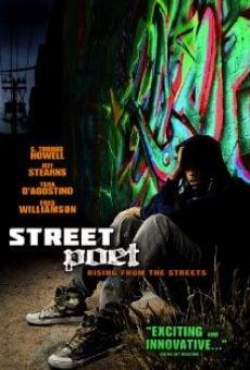 Street Poet on-line gratuito