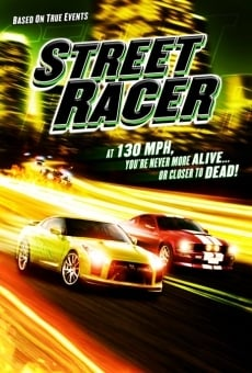Street Racer on-line gratuito