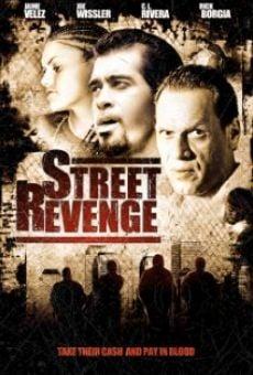 Street Revenge online