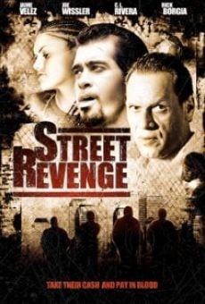 Street Revenge on-line gratuito