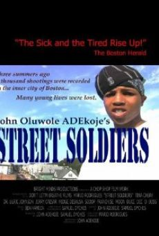 Street Soldiers on-line gratuito