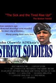 Ver película Street Soldiers