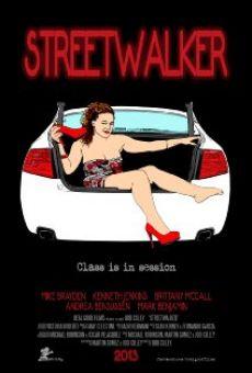 Película: Street Walker