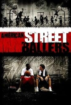 Ver película Streetballers
