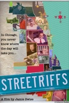 Ver película Streetriffs