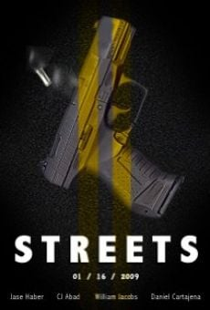 Watch Streets online stream
