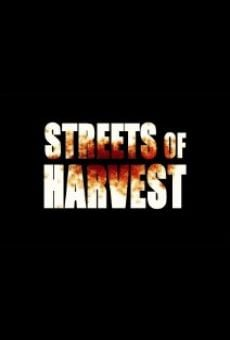 Watch Streets of Harvest online stream