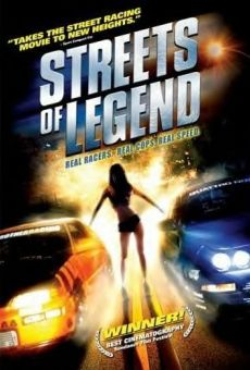 Ver película Streets of Legend