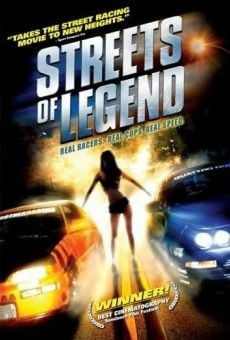 Streets of Legend online