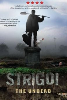 Ver película Strigoi