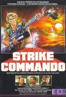 Strike Commando Section D'assaut
