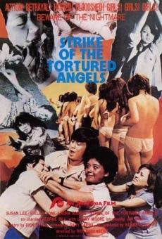Ver película Strike of the Tortured Angels