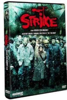 Strajk - Die Heldin von Danzig on-line gratuito