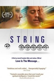 Ver película Teoría de las cuerdas