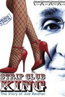Strip Club King: The Story of Joe Redner on-line gratuito