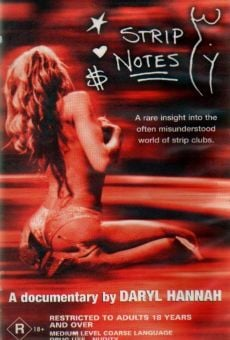 Strip Notes online