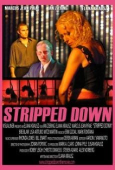 Ver película Stripped Down